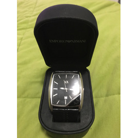 a10005e272b Natal Calca Armani Exchange Social - Relógios De Pulso no Mercado ...