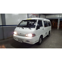 Hyundai H100 Microbus Escolar - Especial