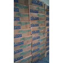 Porcelana Fria Nicron Soft X 6,50 Kg. No Cobramos Embalaje.