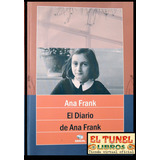 Diario De Ana Frank, Ed Edicol