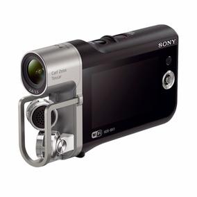 Sony Mv1 Filmadora Sony Hdr-mv1 Full Hd Pronta Entrega