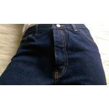 Fabrica Jean Tres Costuras - Pantalon 3 Costuras Industrial