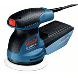 Lixadeira Roto Orbital 5 Pol Gex 125-1 Ae Professional Bosch