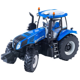 Juguetes Bruder New Holland T8040