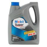 Aceite Lubricante 20w-50 Súper 1000 Motor X1gal