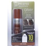Gray Away (ocultador De Canas) Ya No Mas Raíces Grises