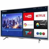Smart Tv Noblex 43 Ea43x5100x Aloise Virtual