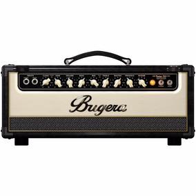 Cabeçote P/ Guitarra Bugera V22hd Infinium Bivolt Valvulado