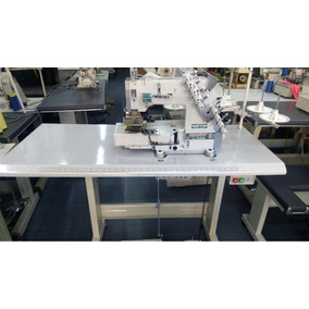 Maquina De Coser Industrial Aletilladora Marca Siruba