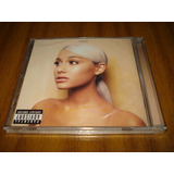 Cd Ariana Grande / Sweetener (nuevo Y Sellado) Europeo