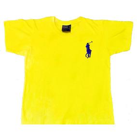 Camisa Infantil Polo Ralph Lauren Original Tam.10 Promoção!