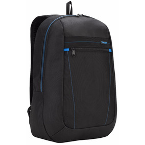 Targus Mochila Laptop 14 Pulgadas Tsb820us Negro Azul