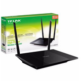 Router Tp-link Wifi Tl-wr841hp