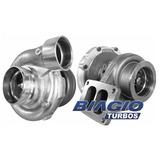 Turbina Volvo Caminhão Fh12 4x2 6x4 D12c 420cv