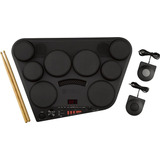 Percusión Portatil Yamaha Dd75 Batería Digital