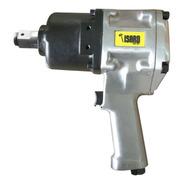 Llave Pistola De Impacto 3/4 - 1800 Nm - Industrial - Isard
