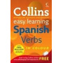 Collins Easy Learning Spanish Verbs **out Of Print** Harper