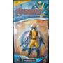 Muñeco Articulado Wolverine De Los X-men Con Luz 16 Cm Alto