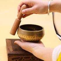 Cuenco Tibetano Meditación Pequeño