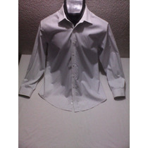 Kenneth Cole Reaction Camisa Hombre