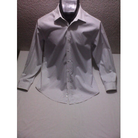 Kenneth Cole Reaction Camisa Hombre Talla M Envio Gratis