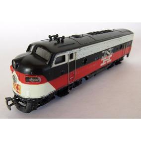 Locomotora Diesel Emd F7 - New Heaven - Marklin - Cod: 3062