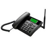 Telefone Celular Rural De Mesa Elsys Dual Chip Epfs11