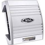 Planta Amplificador Boss Monoblock 2500w Clase D Serie Chaos