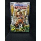 He-man Masters Of The Universe Classics Con Protector