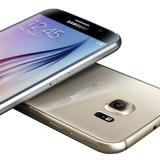 Celular Samsung Galaxy S6 G920t 32 Gb Dorado Bien Usado