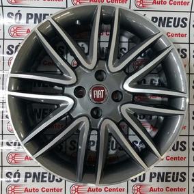Jogo Roda Aro 17 Kr R14 4x98 Fiat Punto Palio Frete Gratis