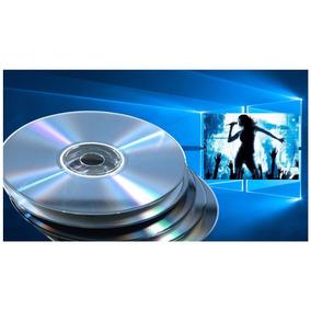 Coletânea Em 4 Dvds Karaokês Com 397 Músicas Pop Rock Mpb Cd