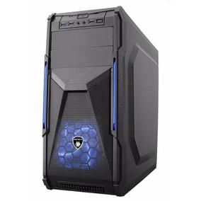 Cpu Gamer I7-7700 7tma Generación 8gb 1tb Vídeo 2gb Nvidia