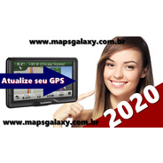 Atualização Gps Foston 2020 + Mapas Do Brasil Download