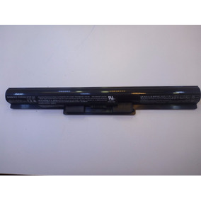 Pila Sony Vaio 14e 15e Vgp-bps35a Svf14215sc Svf15218sc