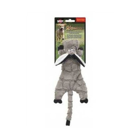 Toy Dog Ethical 5717 Skinneeez Burro Relleno-less, De 14 Pul