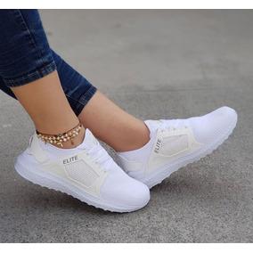 417261bef96 Zapatillas De Voley Adidas Botitas - Ropa y Accesorios Blanco en ...