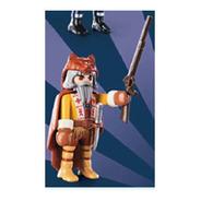 Cazador Sobre Serie 16 Azul Playmobil 70159