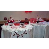 Candy Bar Para Todo Evento - Niños Y Adultos