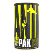 Animal Pak 44 Paquetes Universal Nutrition.