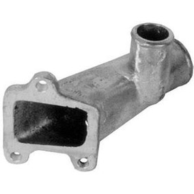 Flange Refrigeracao Motor Gol / Passat /voyage /parati