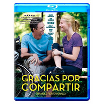 Gracias Por Compartir Thanks For Sharing , Pelicula Blu-ray