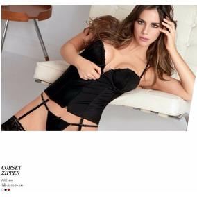 Corset Armado Y Microless - Super Sexy Erotico Hot