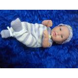 Roupinha Prematuras Para Bebe Reborn De 37 A 41cm