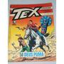 Tex Coleção 16 O Deus Puma Antiga