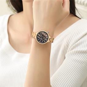 2abc24e3e61 Abaco De Madeira Novo - Relógios De Pulso no Mercado Livre Brasil