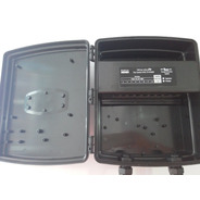 05 Pac Switch 9 Portas Poe-uplink - Vlan - Saida P4 12v C/nf