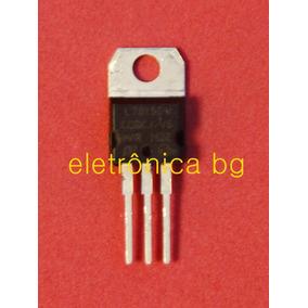 Regulador De Tensão L7815cv Original | Frete R$12