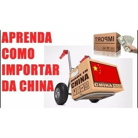 Curso Como Importar Da China Vender No Mercado Livre Dinheir