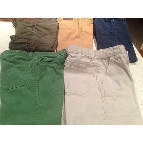 Pantalon Para Niño Talla 8